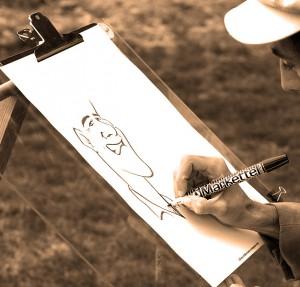 Les caricaturistes