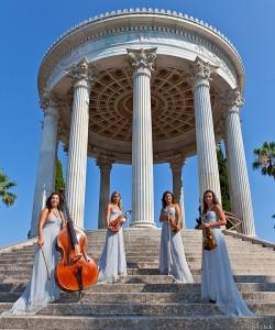 Ensemble de musique classique