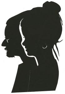 Les silhouettistes